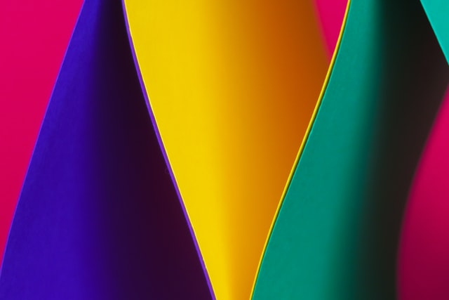 UX Tasarımında Renklerin Psikolojisi