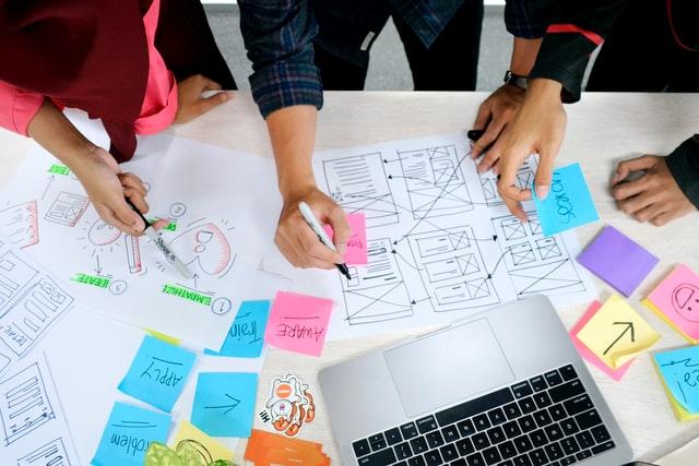 UI Tasarımında Yapılan 10 Yaygın Hata ve Önleme Yolları