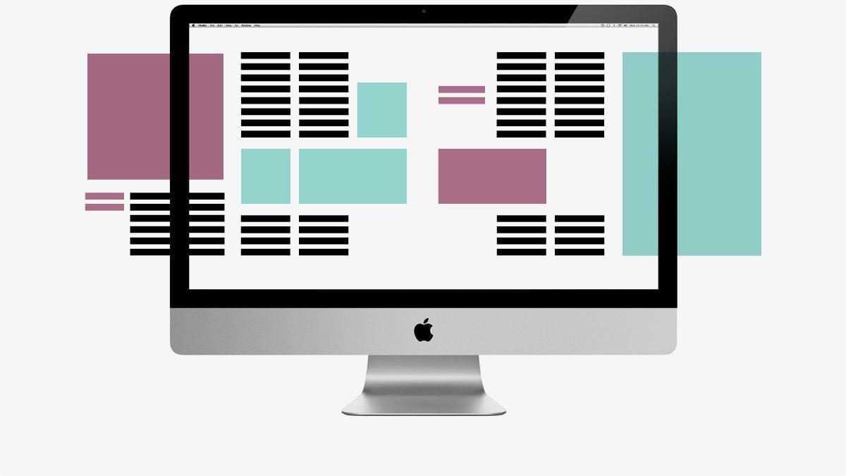 Web Tasarım Düzeni: Alan ve İşlev